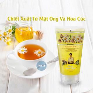 Sữa rửa mặt Agafi hoa cúc- Jess18 Săn Sale thumbnail