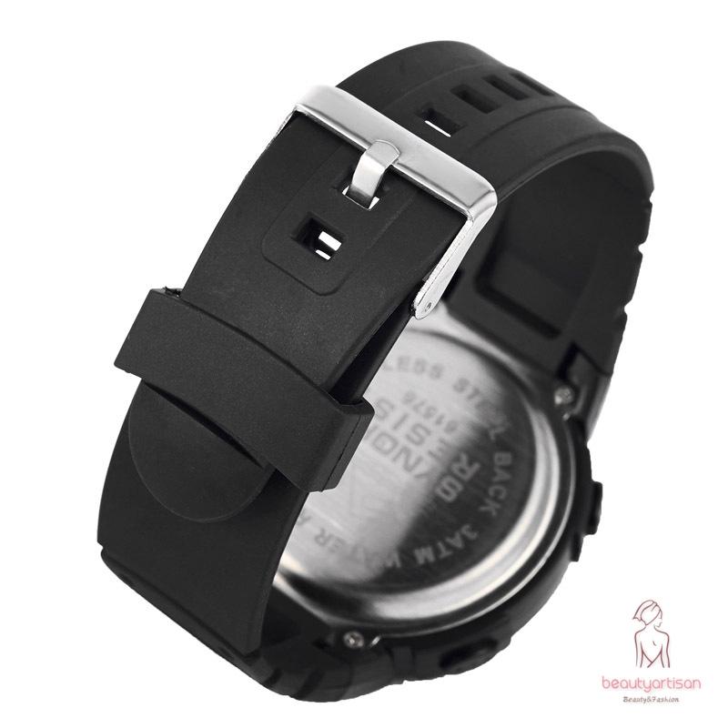 Đồng hồ điện tử chống nước phong cách quân đội