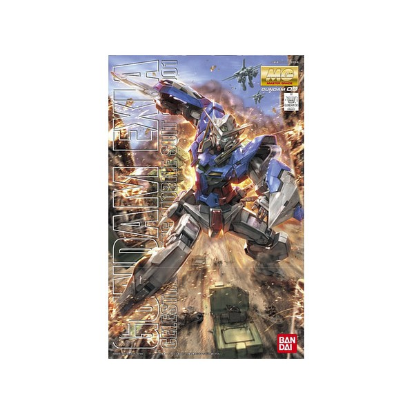 Mô hình Gundam MG Exia