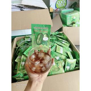 Trà Bí Đao hộp 30 gói Handmade