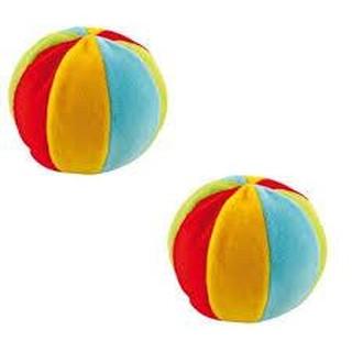 Đồ chơi bông mềm Canpol hình bóng có nhạc 2/890