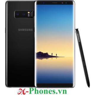 Điện Thoại SamSung Galaxy Note 8 Ram 6GB Bộ Nhớ 64GB
