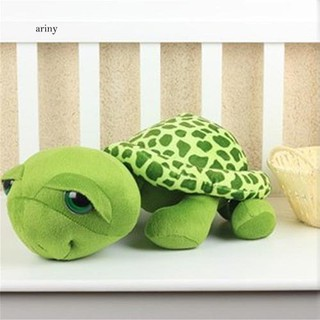 ♞Cute Big Eyes Turtle Plush Toy Doll Stuffed Plush Pillow Home Decor Child Gift