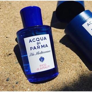 NƯỚC HOA UNISEX ACQUA DI PARMA] ✴️ Acqua di Parma Blu Mediterraneo Fico di Amalfi