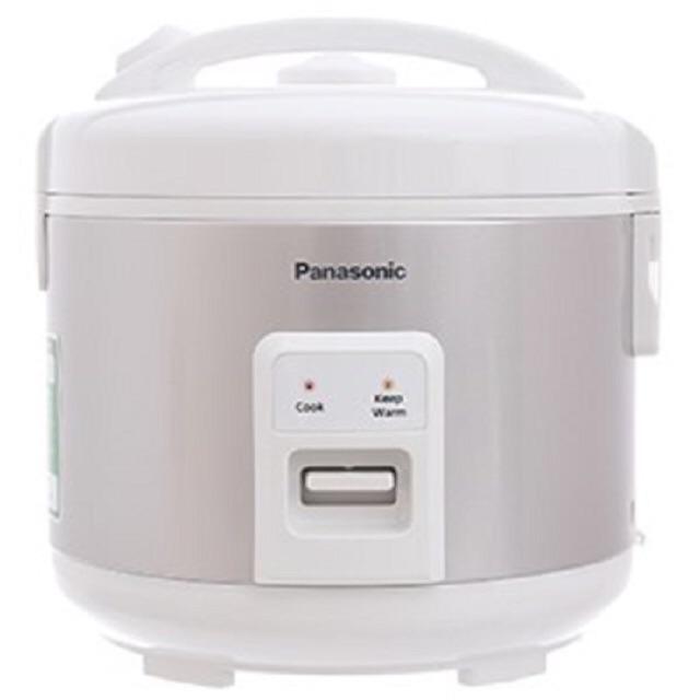Nồi cơm điện Panasonic 1 lít SR-MVN107LRA