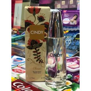 Nước Hoa Cindy 50ml thumbnail