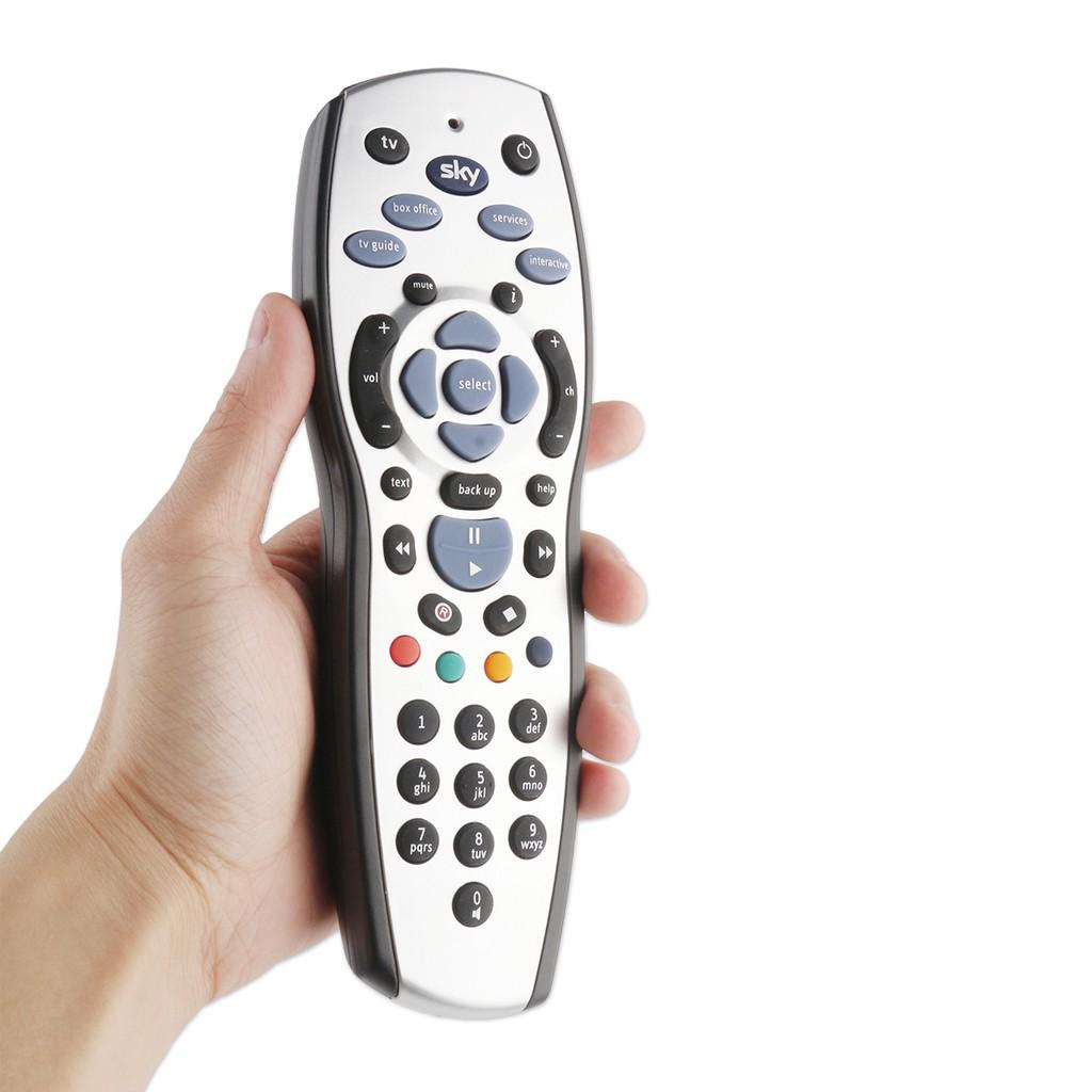 Remote control For Sky HD V9 Remote Controlers Universal Sky HD+Plus Programming Remote Control