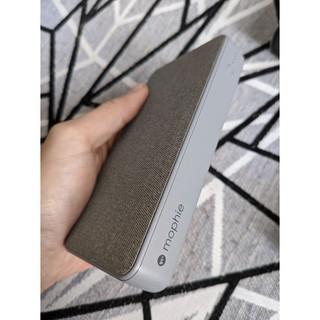 Pin sạc dự phòng Mophie Powerstation XL 15000 mAh Usb-C thumbnail