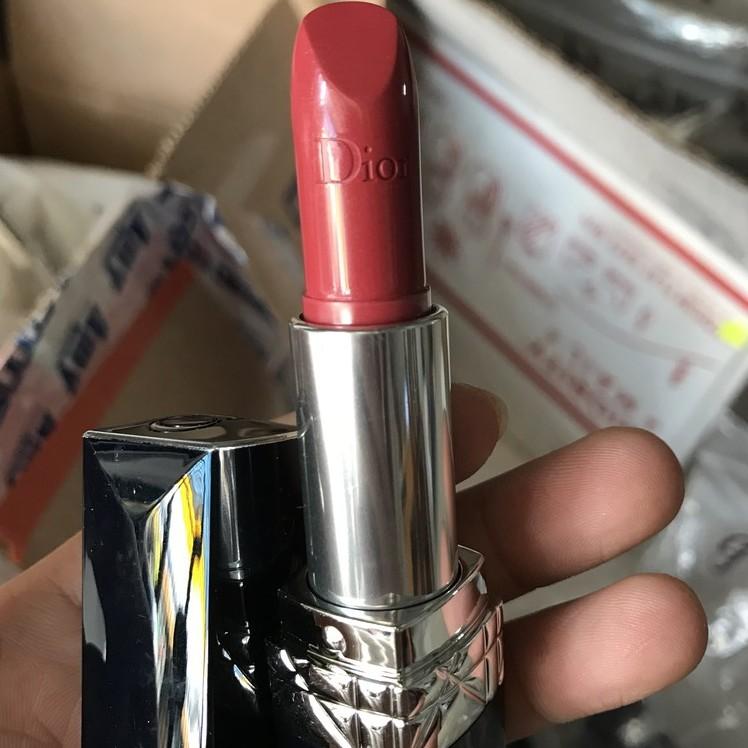 Son Dior Rouge 644-unbox