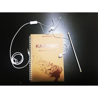 Combo 2 sổ chi tiêu Kakeibo