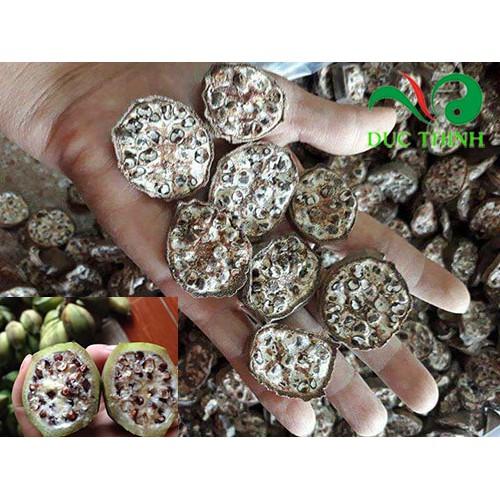 1kg chuối hột rừng phơi khô - 9948875 , 1012982290 , 322_1012982290 , 60000 , 1kg-chuoi-hot-rung-phoi-kho-322_1012982290 , shopee.vn , 1kg chuối hột rừng phơi khô