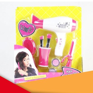[MAX-R] Bộ đồ chơi mô hình cắt tóc cho bé yêu NB111119 Giá Rẻ