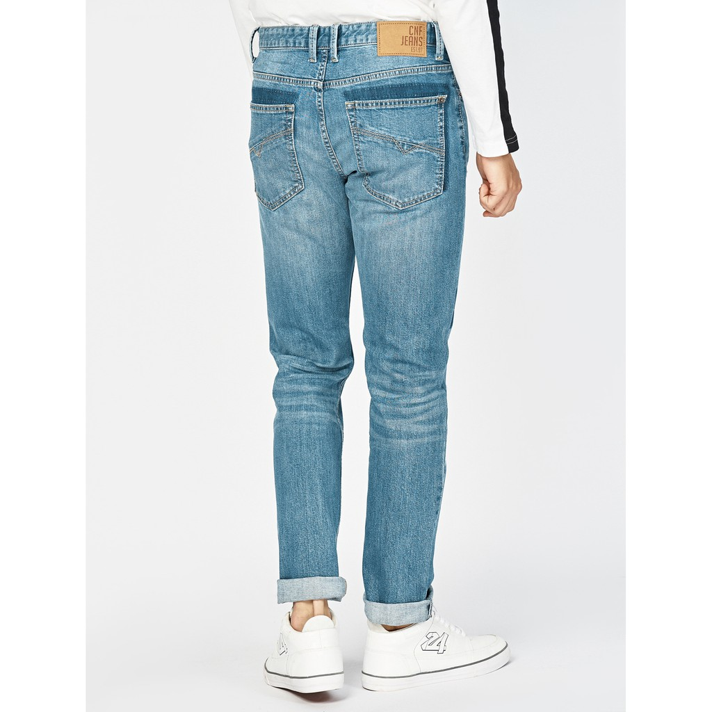 Quần Jeans nam CANIFA 8BJ17C002
