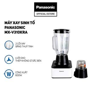 Máy Xay Sinh Tố Panasonic MX-V310KRA - Bảo Hành 12 Tháng - Hàng Chính Hãng