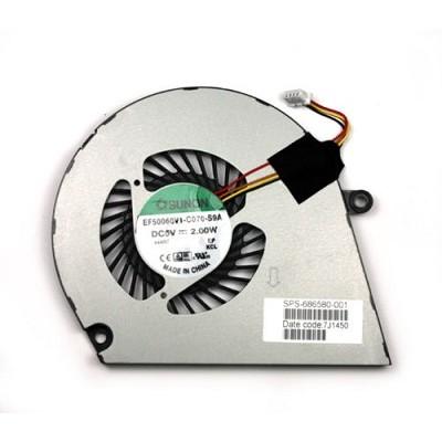 quạt tản nhiệt CPU laptop HP ENVY4 ENVY6