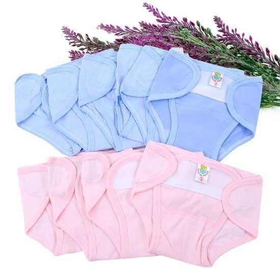 QUẦN ĐÓNG BỈM chất cotton đẹp size 1,2,3 cho bé 3 đến 8kg