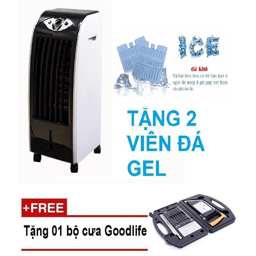 Quạt làm lạnh không khí Magic A48 + Tặng kèm bộ cưa GoogLife