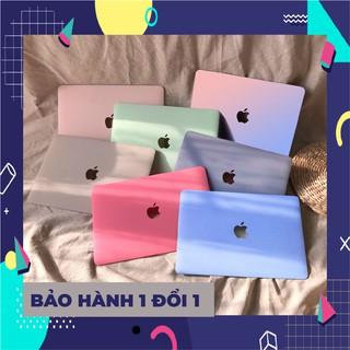 [MÃ MACHM10K giảm 10k đơn 20k] Case,Ốp Macbook Air 13″ ,Pro 13″,Macbook M1 Bảo Vệ Toàn Diện Nhám 4 màu