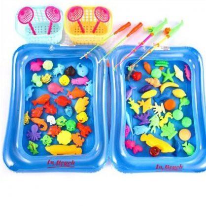 Bộ đồ chơi câu cá kèm phao cho bé nhiều món - 13821295 , 1657214317 , 322_1657214317 , 80000 , Bo-do-choi-cau-ca-kem-phao-cho-be-nhieu-mon-322_1657214317 , shopee.vn , Bộ đồ chơi câu cá kèm phao cho bé nhiều món