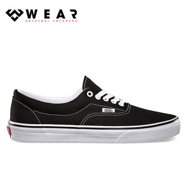 [Mã WABR44H giảm 15% đơn 599K] Giày Sneaker Unisex Vans Era Classic Black / White - VN000EWZBLK