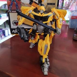 Robot biến hình bumblebee Transformers