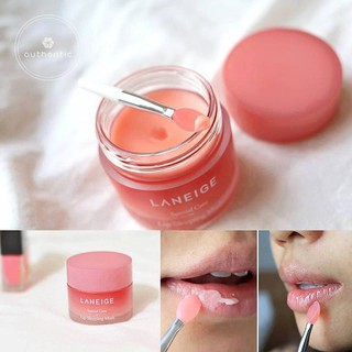 Mặt Nạ Ngủ Môi Laneige Sleeping Lip Mask 20g thumbnail