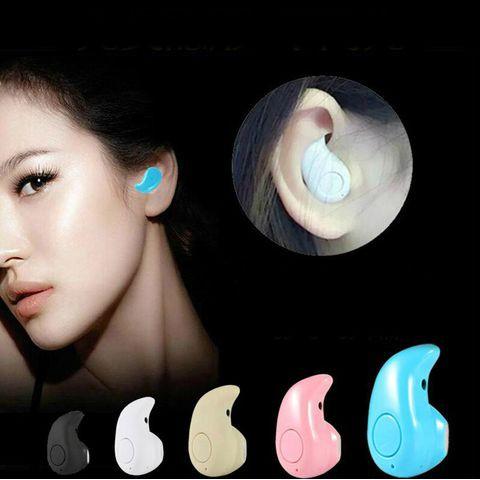 Tai nghe Bluetooth S530 V4.1 E-Pod Nhét tai Siêu Nhỏ Có Nghe Nhạc
