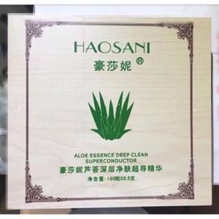 [ SALE MẠNH] Thải Chì Haosani hộp 100 viên