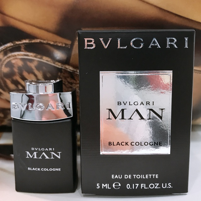 Image result for nước hoa man cologne 5ml