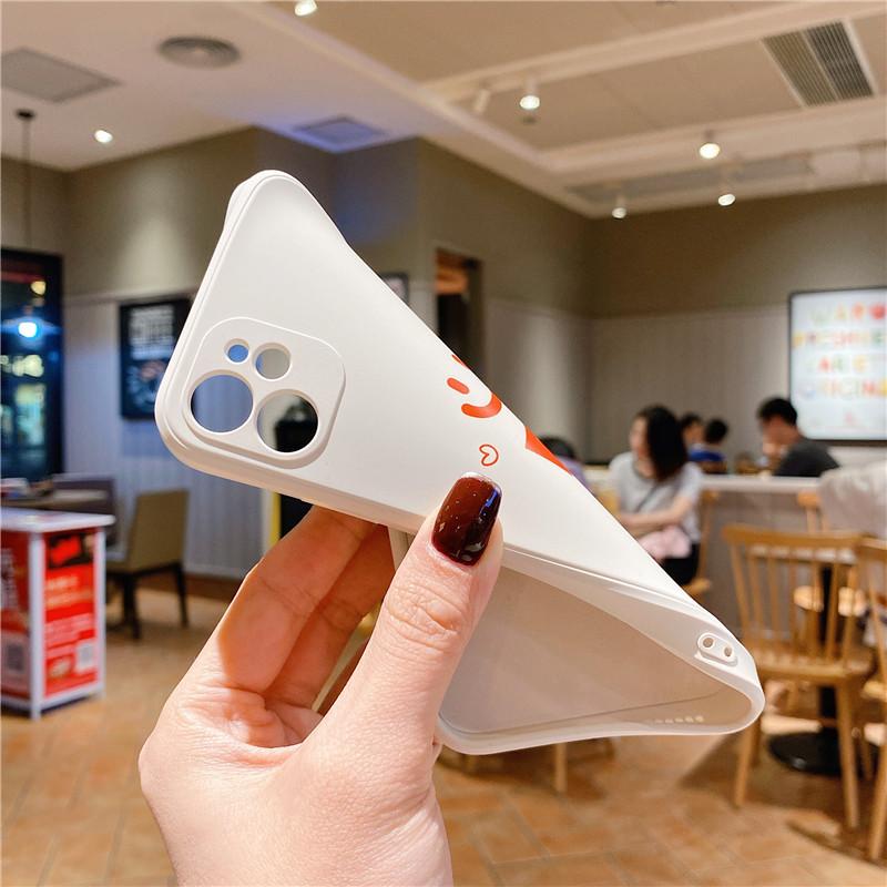 Ốp Lưng Tpu Mềm Chống Rơi Cho Huawei Nova 7 Pro 7i 6 Se 5t Mate 30 20 Pro P30 P20 Pro