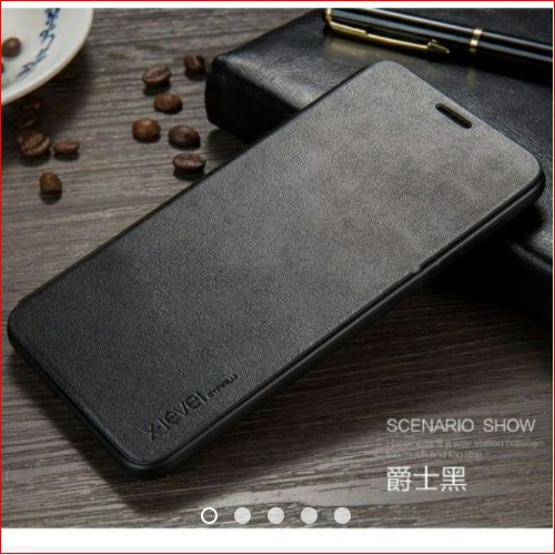 Bao da Samsung Galaxy A6 Plus 2018 Fibcolor hiệu X-Level - 3445175 , 1336699074 , 322_1336699074 , 105000 , Bao-da-Samsung-Galaxy-A6-Plus-2018-Fibcolor-hieu-X-Level-322_1336699074 , shopee.vn , Bao da Samsung Galaxy A6 Plus 2018 Fibcolor hiệu X-Level