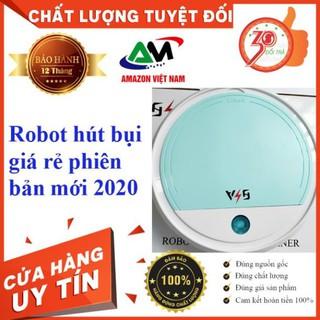 [HOT ROBOTIC giá rẻ] Robot hút bụi tự động giá rẻ phiên bản 2020.