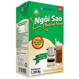 Sữa Đặc Vinamilk Ngôi Sao Phương Nam – Hộp 1.284kg