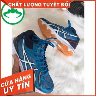 New [TẶNG TẤT-VỚ] Giày Bóng Chuyền Nam Cao Cổ .[ HOT ] 2020 ↯ -Ax12 ‣