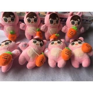 Keyring Doll Jungkook – 12 cm