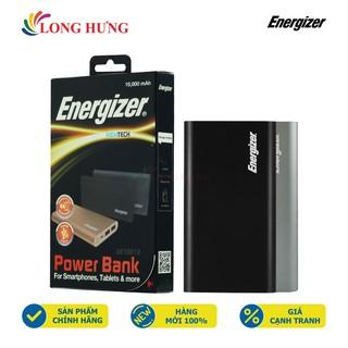 Sạc dự phòng Energizer 10000 mAh UE10012 - Hàng chính hãng