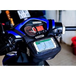 Túi treo cổ xe máy 🏍 Thương hiệu TAM'S