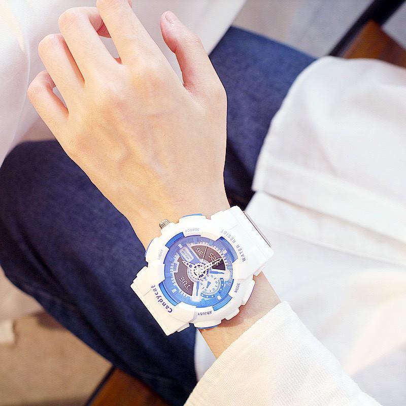 Đồng hồ thể thao nam nữ thông minh MITANE DH16