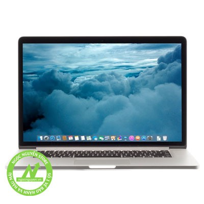 MACBOOK PRO MJLQ2 2015 CORE I7 2.2GHZ/ RAM 16GB/ SSD 256GB/ 15 INCH (LIKE NEW)