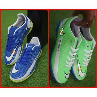 Giày đá bóng nhân tạo – Giày đá bóng Phantom arafootball đã may full đế, Kèm phiếu bảo hành tại TP.HCM