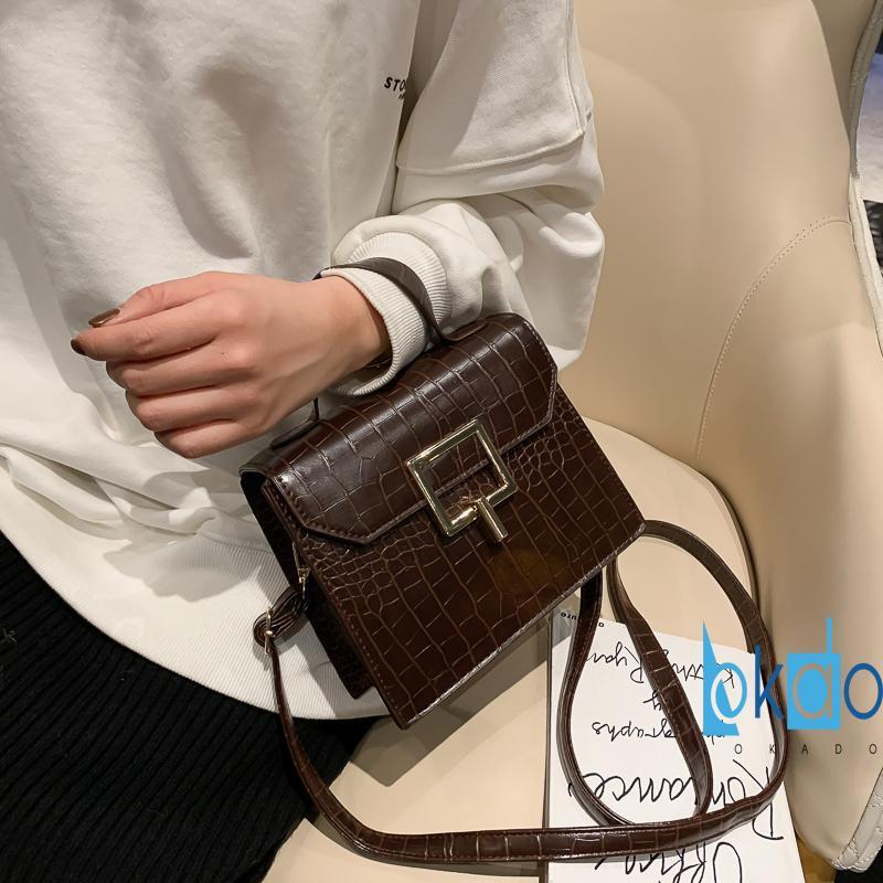 Túi xách nữ đeo chéo HENA đẹp đi chơi HY007