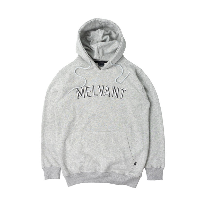 Mhd WAGNER MISTY - MELVANT PULOVER HOODIE