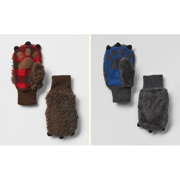 Găng tay nỉ lông 2 lớp dày dặn xuất khẩu babyGap - 10079878 , 842849447 , 322_842849447 , 45000 , Gang-tay-ni-long-2-lop-day-dan-xuat-khau-babyGap-322_842849447 , shopee.vn , Găng tay nỉ lông 2 lớp dày dặn xuất khẩu babyGap
