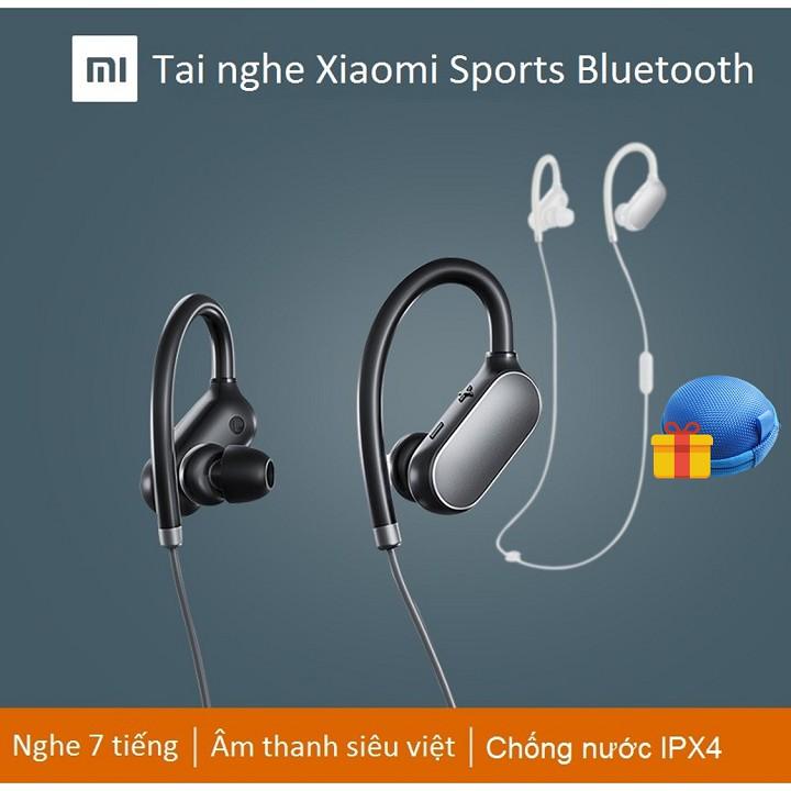 Tai nghe bluetooth Xiaomi Sport tai nghe Xiaomi Sport Bluetooth tai nghe thể thao Mi Sport Wireless