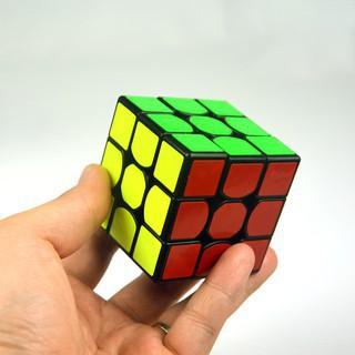 Rubik Thunderclap 3×3 QiYi