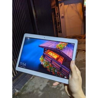 Máy tính bảng Huawei Dtab D01H 16Gb (Wifi+4G) [Màn hình 10.1 inch, được trang bị loa kép – 4 loa Harman Kardon]