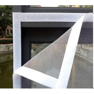 Lưới dán chống muỗi, cửa lưới chống muỗi giá rẻ, lưới chống muỗi thông minh,lưới sợi thủy tinh.
