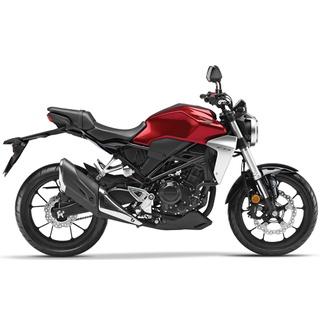 Xe máy Honda CB300R Phân Khối Lớn thumbnail