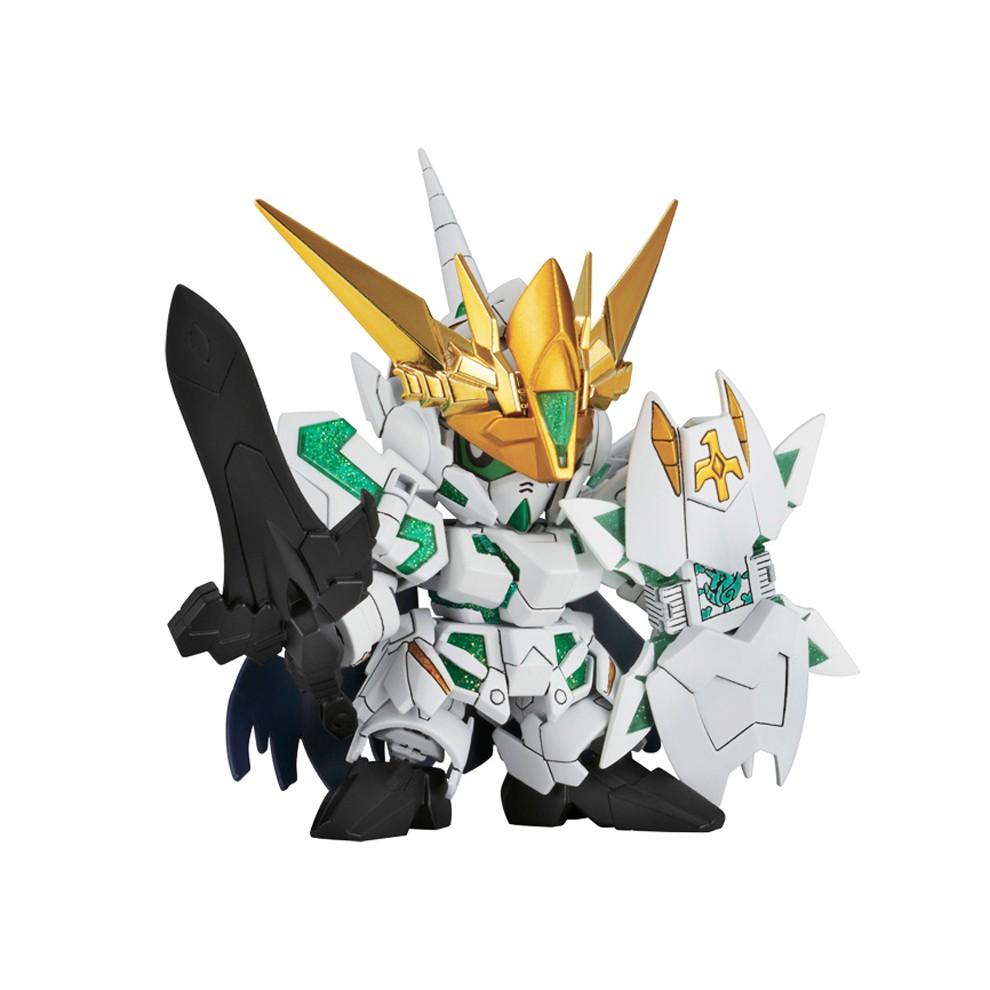 Mô hình lắp ráp Bandai SD Legend BB Knight Unicorn Gundam