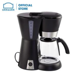 Máy pha cà phê Lock&Lock coffee maker 1.5L EJC551 thumbnail